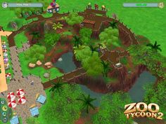 zoo tycoon 2 download for mac