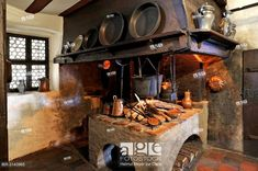 Image result for 15th century kitchen