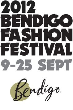 Bendigo Fashion Festival