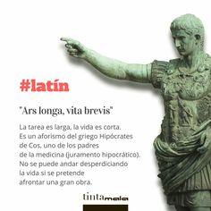 Latin Quotes, Latin Language, Rare Words, Spiritus, Latin Words, Idioms, Learning Spanish, Beautiful Words, Love Of My Life