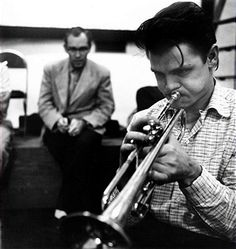 Photo of Chet BAKER