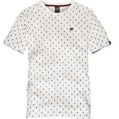 Dit mooie Vanguard t-shirt is nu met €10 afgeprijsd! #uitverkoop #mannen #heren #kleding #mode #zomer #shirt #mensfashion #sale