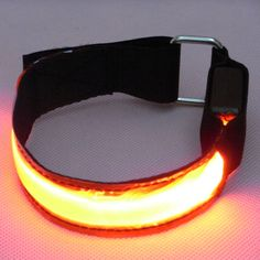 Safety Reflective Armband.