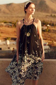 Verano Dress - anthropologie.com