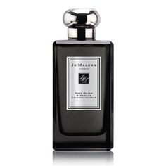 Jo Malone Rosewater and Vanilla Intense Cologne - my winter scent.