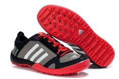 separation shoes 9db25 ef550 Buy Get Adidas Daroga Two 11 Cc Womens   Mens (unisex) Grey Red from  Reliable Get Adidas Daroga Two 11 Cc Womens   Mens (unisex) Grey Red  suppliers.