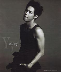 Park Yoochun high cut | highcut_y_002