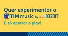 TIMmusic by Deezer - Para Baixar - Diversão - Para Você | TIM