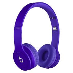 These Beats by Dre headphones are fantastic for travel---great for listening to movies or music on the plane.  Plus, they come in so many cool colors (we wish we could by them all!).