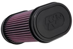 K&N YA-7008 Replacement Air Filter for 2008-13 Yamaha YXR700F Rhino 700 FI