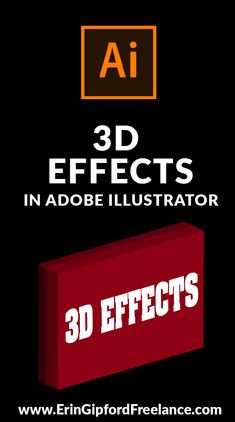 Adobe Illustrator effects enable you to create three-dimensional objects from two-dimensional artwork. You can control the appearance of objects with lighting, shading, rotation, and other properties. You can also map artwork onto each sur Adobe Illustrator Tutorials, Photoshop Illustrator, Adobe Photoshop, Adobe Indesign, Photoshop Actions, Freelance Graphic Design, Graphic Design Tutorials, Map Artwork, Grafik Design