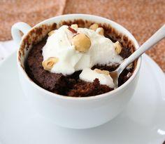 28 Sugar-Free Mug Cakes Made In Minutes! – Community Table