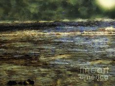 """""""Song of the Sea"""" ~ © 2015 RC deWinter ~ All Rights Reserved"""