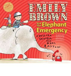 Intrepid explorers Emily Brown and her side-kick bunny, Stanley, are back in a new adventure ... and look who's with them this time