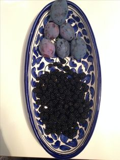 Do It Yourself Home, Blueberry, Fruit, Decoration, Food, Home Decor, Decor, Berry, Decoration Home