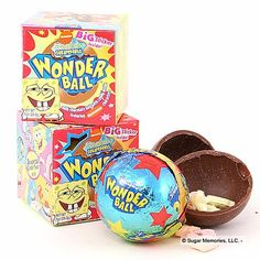 looooved these. Lion King ones were the best...