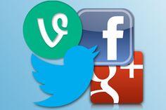 Social media's biggest hits and misses of Social Web, Social Media Icons, Social Media Marketing, Tinder, Filmmaking, Technology, Big, Snapchat, Facebook