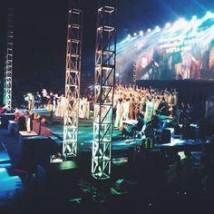 krk amazing grace- kasihNya melanda Jakarta 2013 vscocam amazing