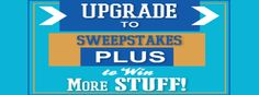 Sweepstakes Advantage - Real Daily Winners and Sweepstakes Prizes