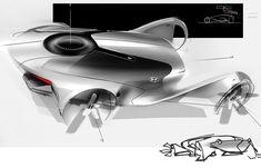 The Flying Car… Sorta | Yanko Design