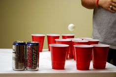 You can still have friends and not drink in college.