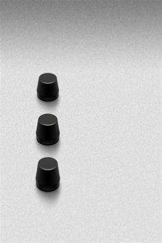 bellox » Knob – Dieter Rams / Braun