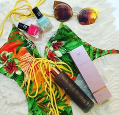Essentials, Packing, Holiday, Bag Packaging, Vacation, Holidays