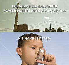 Coal, Smog, and Asthma | Beyond Coal