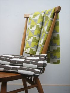 Eleanor Pritchard blankets. Absolutely gorgeous. http://www.eleanorpritchard.com/htm/Blankets201213/BlanketsEasterly.htm