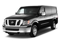 new 2013 Nissan NV 1500 S 2Dr Cargo Van