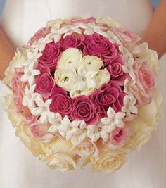 Beidermeier Bouquet