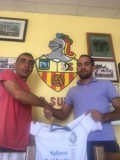 La SD SUECA firma un convenio de colaboración para la formación de sus técnicos con el centro Cenafe Valencia.
