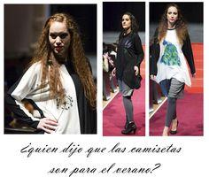 se diferente, en invierno también puedes ponerte divertidas y coloridas pintadas exclusivas como estas.  www.susanaescribano.com