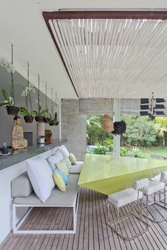 Pergola Ideas Modern Architecture - Pergola Ideas DIY Modern - There are lots of Outdoor Rooms, Outdoor Living, Outdoor Furniture Sets, Outdoor Decor, Outdoor Art, Outdoor Ideas, Furniture Ideas, Pergola Shade, Diy Pergola