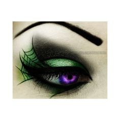 The Mad Hatter's Asylum Makeup Tutorial - Makeup Geek ❤ liked on Polyvore featuring beauty products, makeup, paraben free cosmetics and paraben free makeup