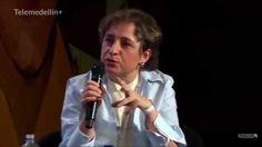 Aristegui anuncia Juicio al Estado Mexicano ante la Corte IDH