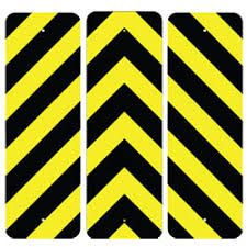 Image result for traffic hazard signs