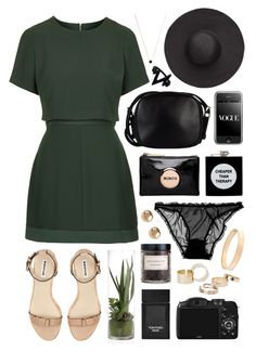 """""""Sparrow"""" by sophiehackett ❤ liked on Polyvore featuring Topshop, The Row, Witchery, ASOS, Tom Ford, CO, MANGO, Monique Péan, Jules Smith and Chloé"""