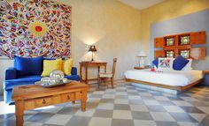 Three- or Four-Night Stay with Daily Breakfast at Casa Natalia in San Jose del Cabo, Mexico San Jose Del Cabo, Cabo San Lucas, Baja California Sur, Spanish Colonial, Stay The Night, Luxury Villa, Lodges, Gallery, Creativity