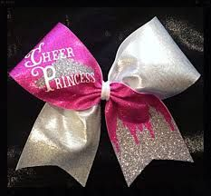 the perfect Cheer Bow for me :D - Cheer Princess Castle & Crown - Boutiquebows Disney Cheer Bows, Pink Cheer Bows, Cute Cheer Bows, Cheer Hair Bows, Cheerleading Bows, Big Bows, Cheer Coaches, Cheer Gifts, Cheer Dance