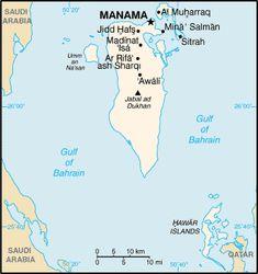 Bahrein – Wikipédia