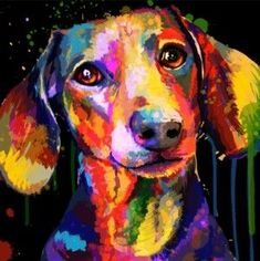 "Obtain wonderful recommendations on ""Dachshund dogs"". They are readily available for you on our site. Dachshund Art, Dachshund Puppies, Dachshunds, Funny Puppies, Weenie Dogs, Dog Portraits, Animal Paintings, Dog Art, Dog Pictures"