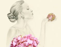 """Check out new work on my @Behance portfolio: """"Breath Of Spring"""" http://be.net/gallery/41416397/Breath-Of-Spring"""