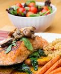 Clean Eating Plan - Your Non-Juice Detox: 7-Day Clean Eating Plan - Shape Magazine