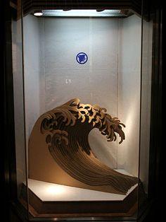 """""""Tenkuni"""" один из известнейших ресторанов Токио, который уже более 120 лет предлагает посетителям традиционную японскую кухню """"темпура"""". Тэ́мпура (яп. 天麩羅 ) —…"""