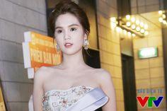 Ngọc Trinh bất ngờ nhận giải thưởng Tuần lễ phim Việt tại Úc - Đài Truyền Hình Việt Nam