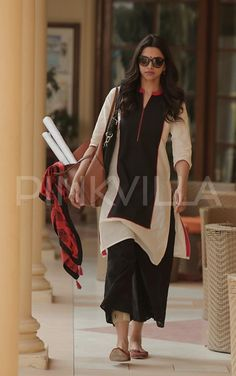 "Deepika Padukone as multi-tasker ""Piku"""
