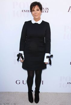 """""""You've Exhausted this look"""" – Kim Kardashian Told Kris Jenner Look Kim Kardashian, Kardashian Jenner, Celebrity Gossip, Celebrity Style, I Love U Mom, The Hollywood Reporter, Kris Jenner, News Website, Family Outfits"""