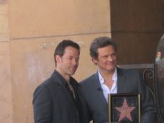 Guy Pearce and Colin Firth King's Speech, Guy Pearce, Colin Firth, Love Him, Old Things, Guys, Sons, Boys