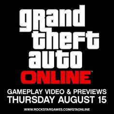 The Joke: GTA V: Nuevo trailer de Grand Theft Auto Online
